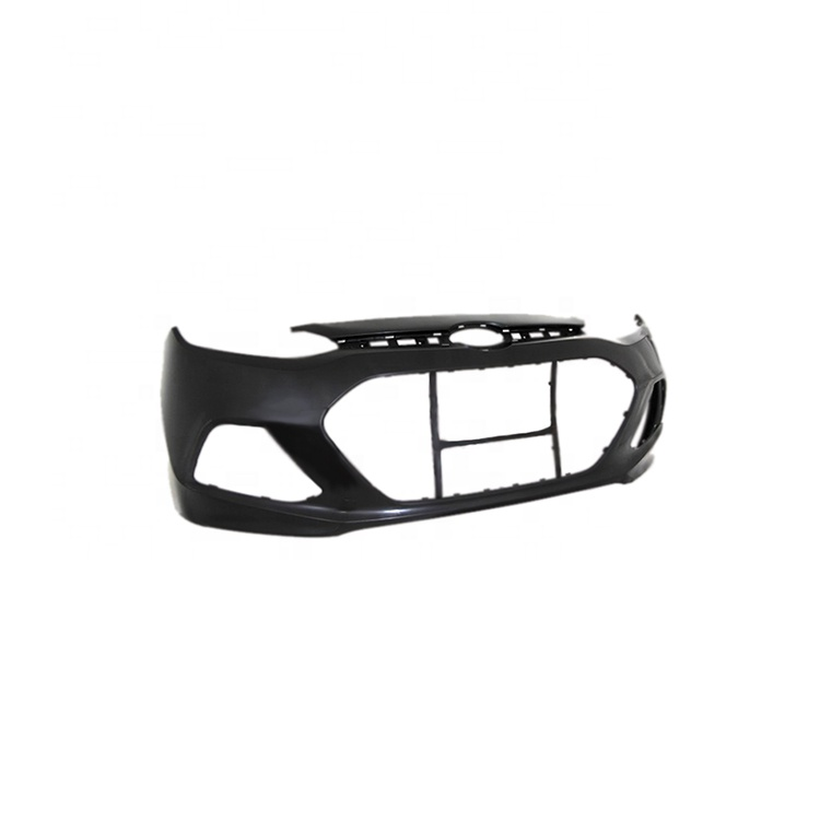 Top quality Chinese products spare parts auto front bumper for HYUNDAI I10 2014 / 86511-B4000