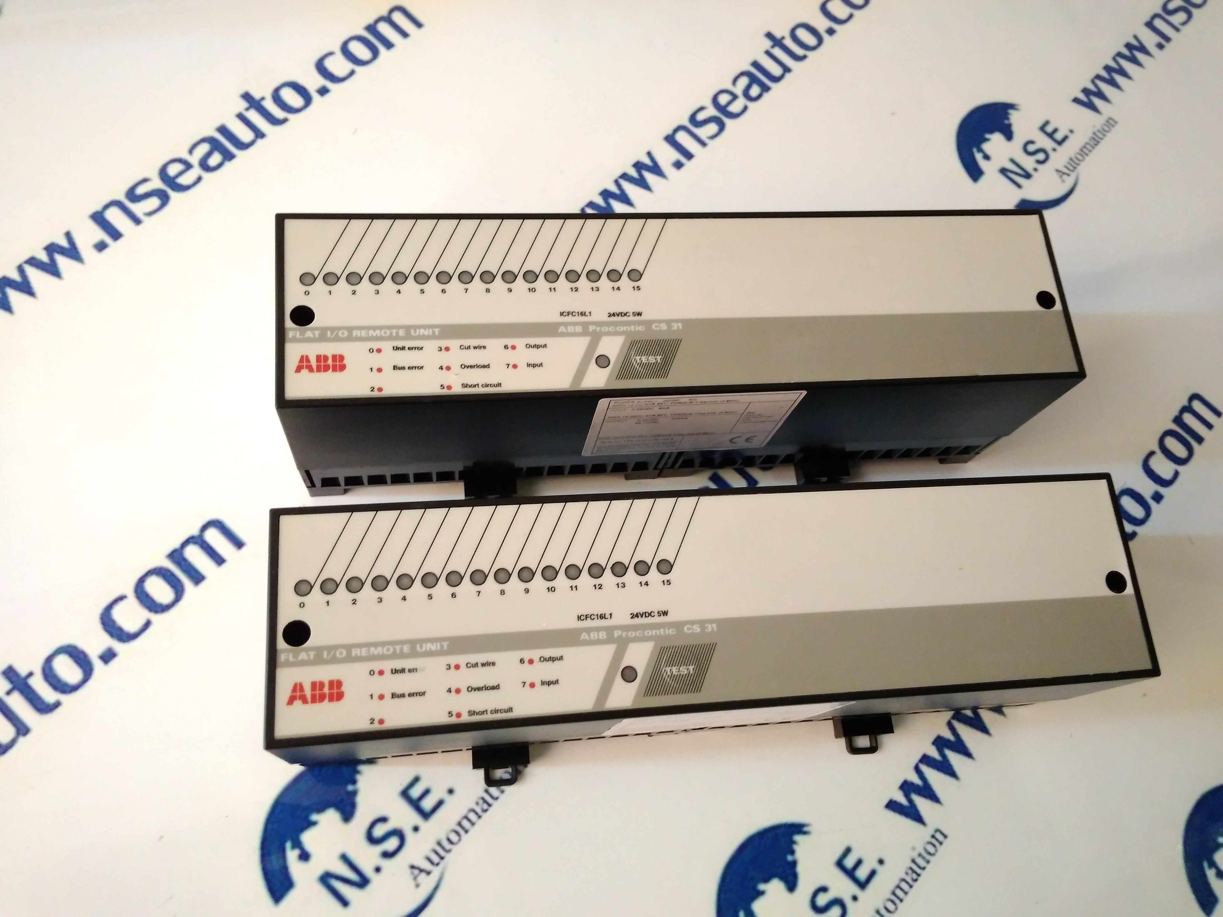 ABB CI854A 3BSE030221R1 IN STOCK