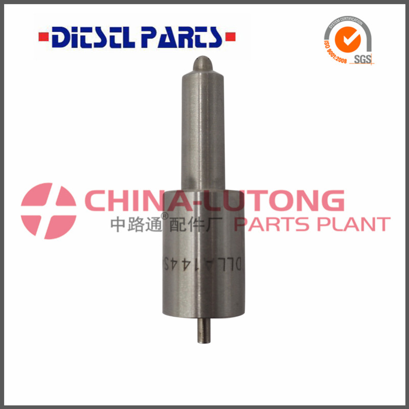 Buy case nozzle  DLLA118P1357 fits for Diesel Injector 0445120236 for PC350