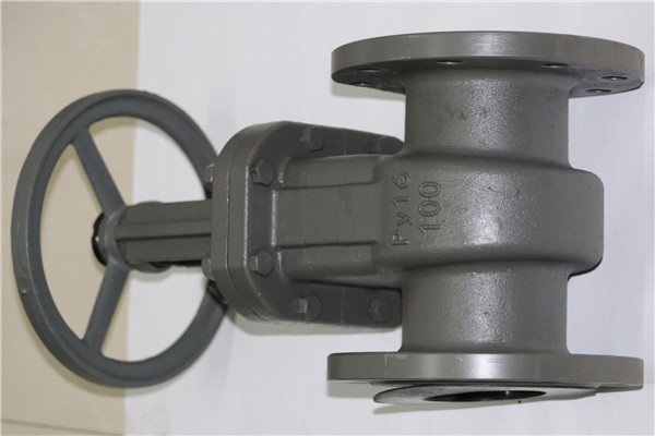 Z41H-16C High quality manufacturer bottom price Russian standard light wedge gate valve/sluice valve
