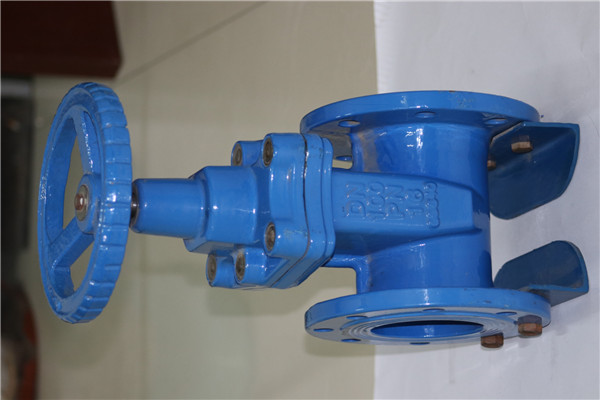Z45X-10/16 Lean manufacturing high quality factory manufacturers Soft sealing gate valve/Gren iron Ductile iron