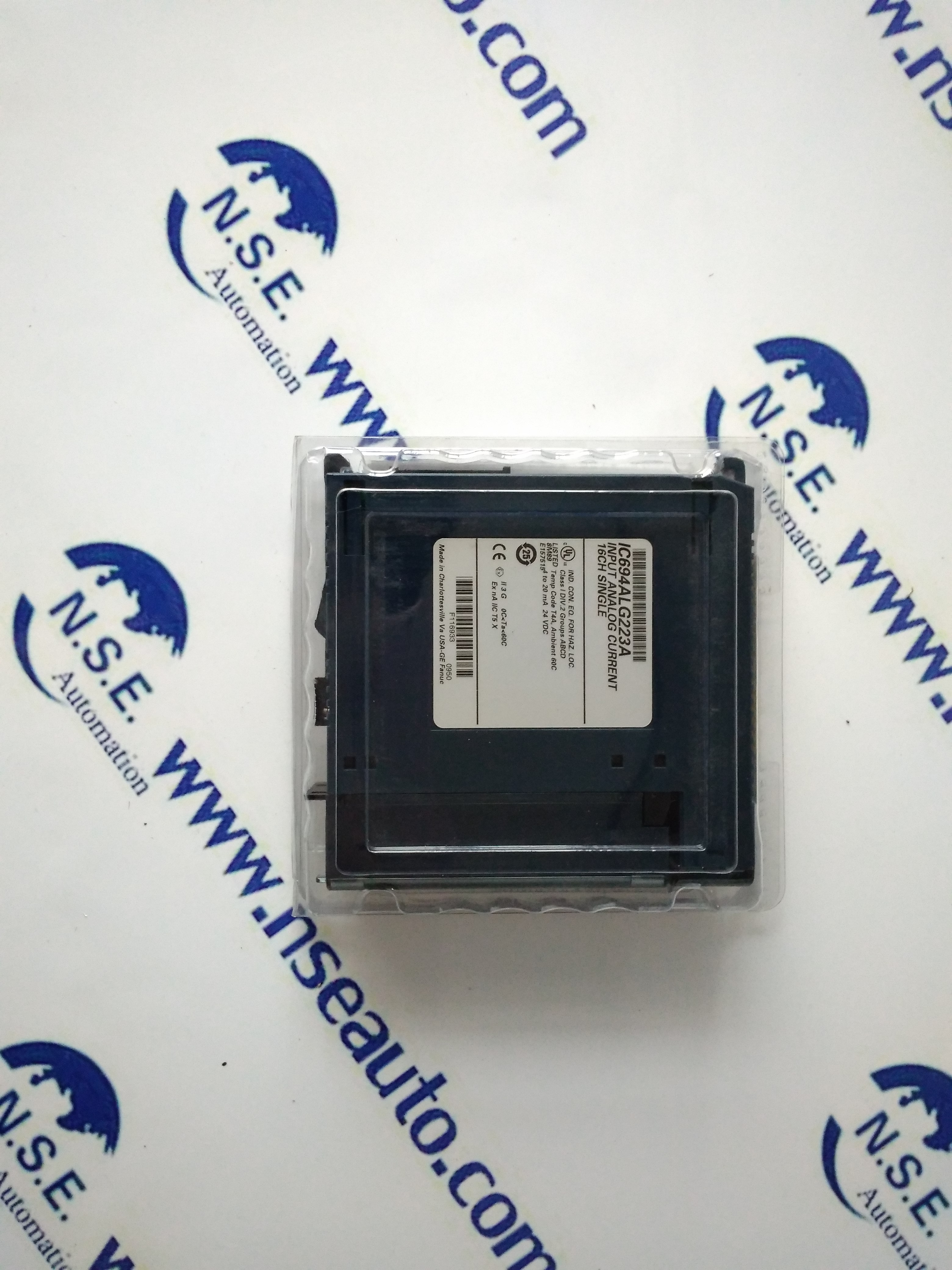 GE IS220PVIBH1A IN STOCK