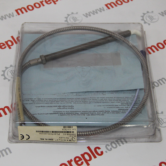BENTLY NEVADA 7200 SERIES TRANSDUCER 21500-00-32-10-02 NEW