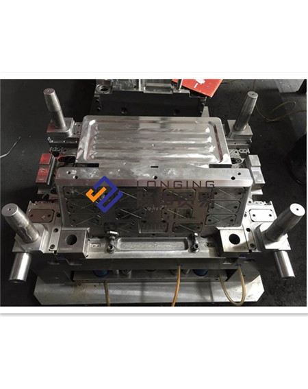 China plastic injection mould for The refrigerator drawer