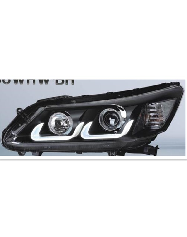 2013-2015 Honda Accord headlamp