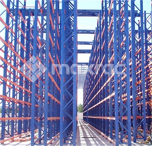 Rack Supported Warehouse,Warehouse Racking,Warehouse Pallet Racking