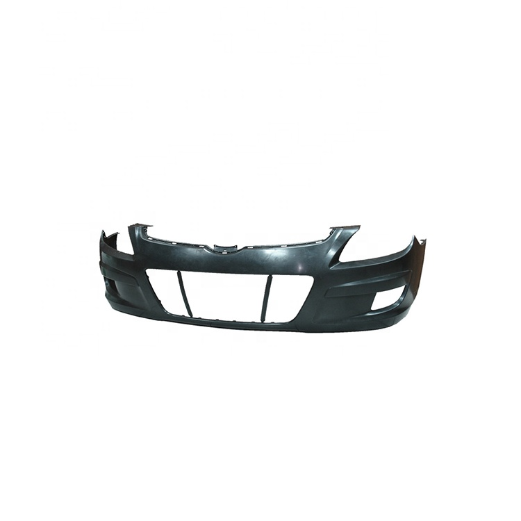 Top quality Chinese products spare parts auto front bumper for HYUNDAI I30 08-11/86511-2L000