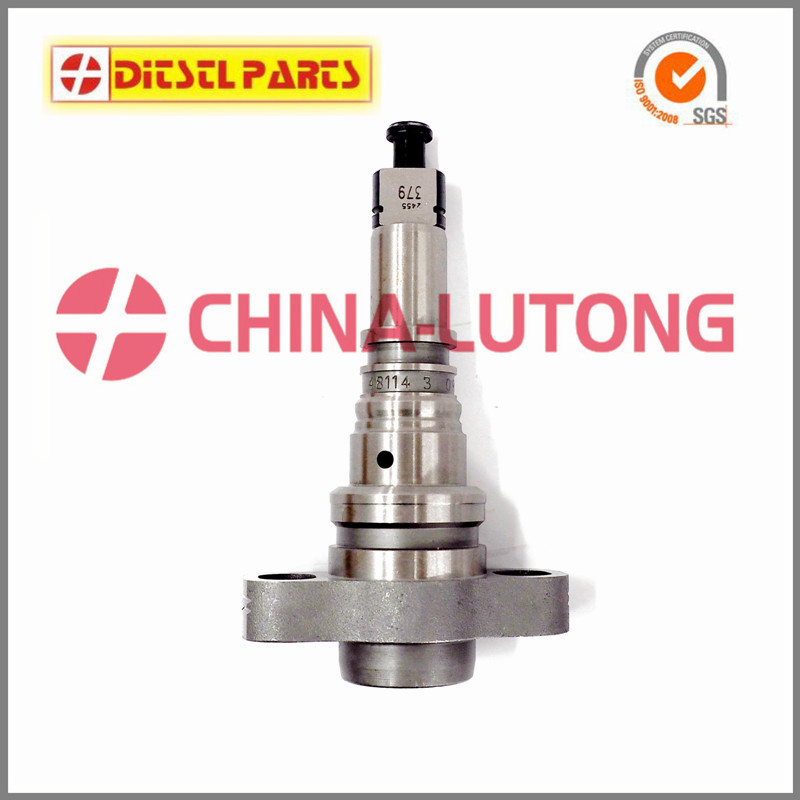 plunger type fuel injection pump plunger injectionElemento P8500 2 418 455 346 for RENAULT PES6P120A720RS8501