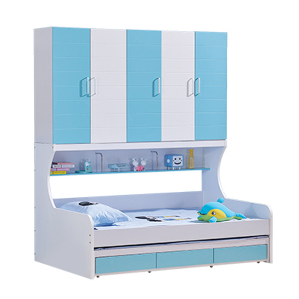 design bedroom used bunk bed for sale