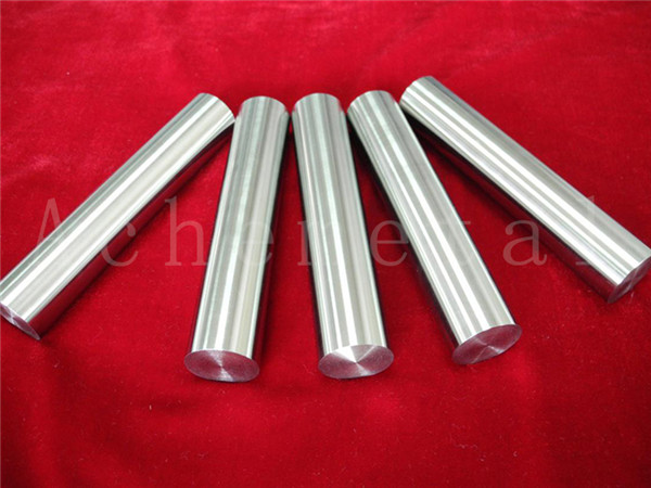 high quality Mo-30W Mo-50W Mo-85W Tungsten-molybdenum Alloy