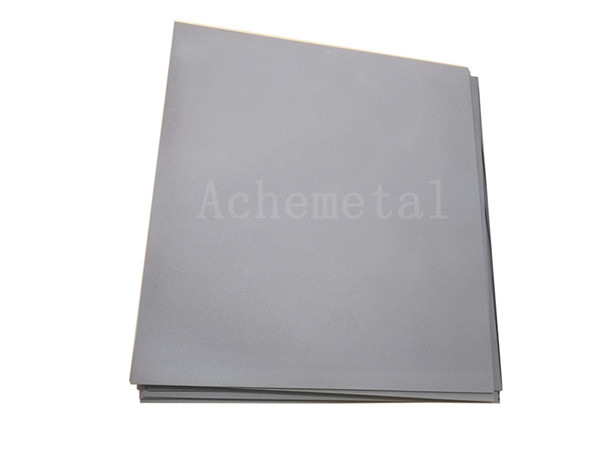 self-consumable smelting Tungsten-aluminum flexible materials