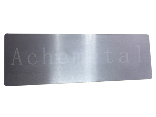 hard high ductility small expansion coefficient high tenacity Tantalum
