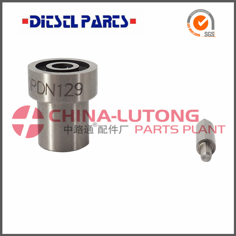 DN Nozzles 105007-1290/DN10PDN129 apply for MITSUBISHI 4M40