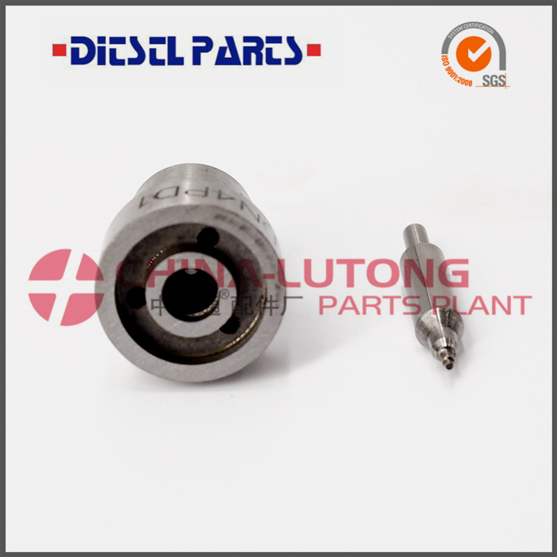 DN Type Nozzle 093400-5010 DN4PD1 for TOYOTA 2C/1C With Good Price