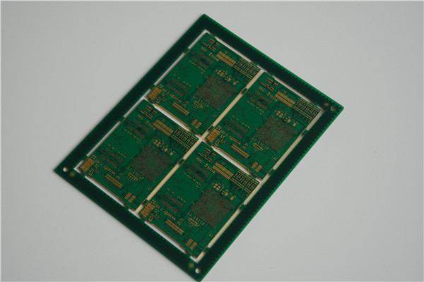 Multilayer PCB Chinese factory Printed Circuit Boards Signal Integrity Simulations