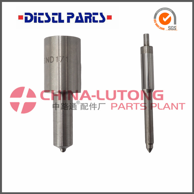 Car engine nozzle DLLA160SND171/093400-1710 denso nozzle parts apply for MITSUBISHI