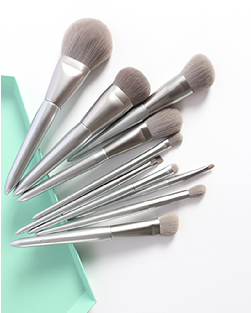 12 Pieces Makeup Brushes 12 Pieces Makeup Brushes