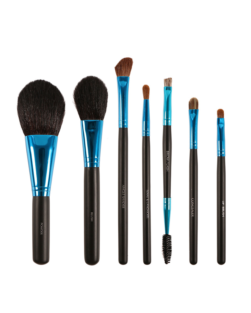 Essential Brush Set Essential Brush Set for Sale Foundation Buff Brush