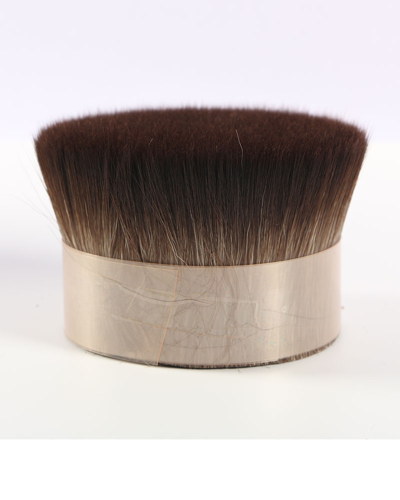 ARTIFICIAL SQUIRREL HAIR,hand-crafted Artificial Squirrel Hair for Brush,makeup brush filament,filament for makeup
