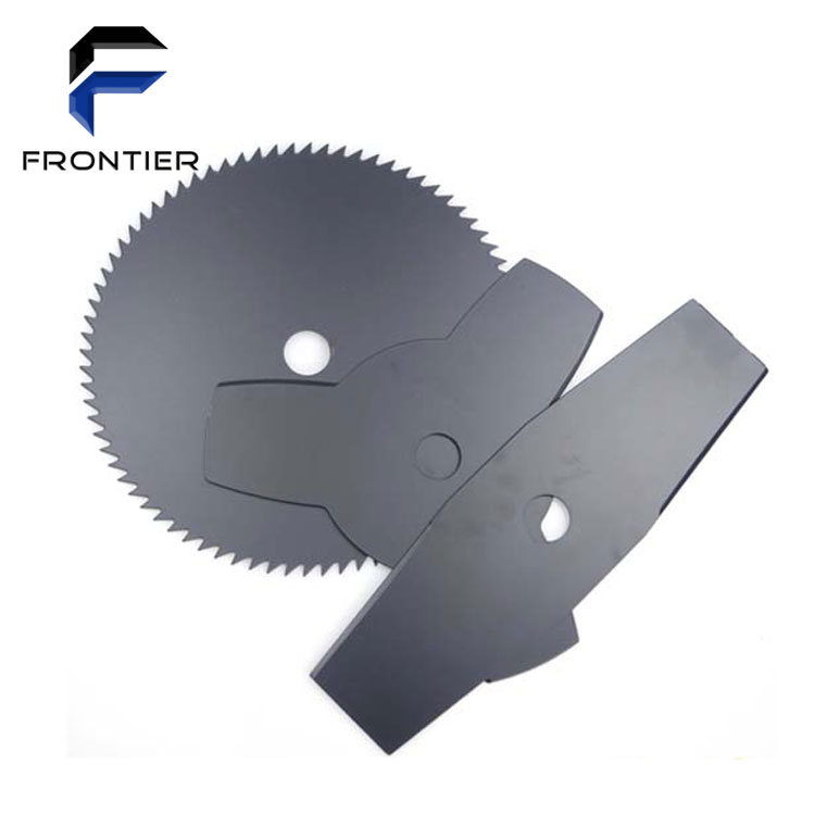 2T GRASS FLAIL MOWER BLADES