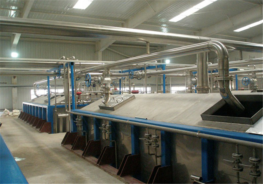 bone/skin/fish gelatin extraction kettle gelatin processing machine/equipment
