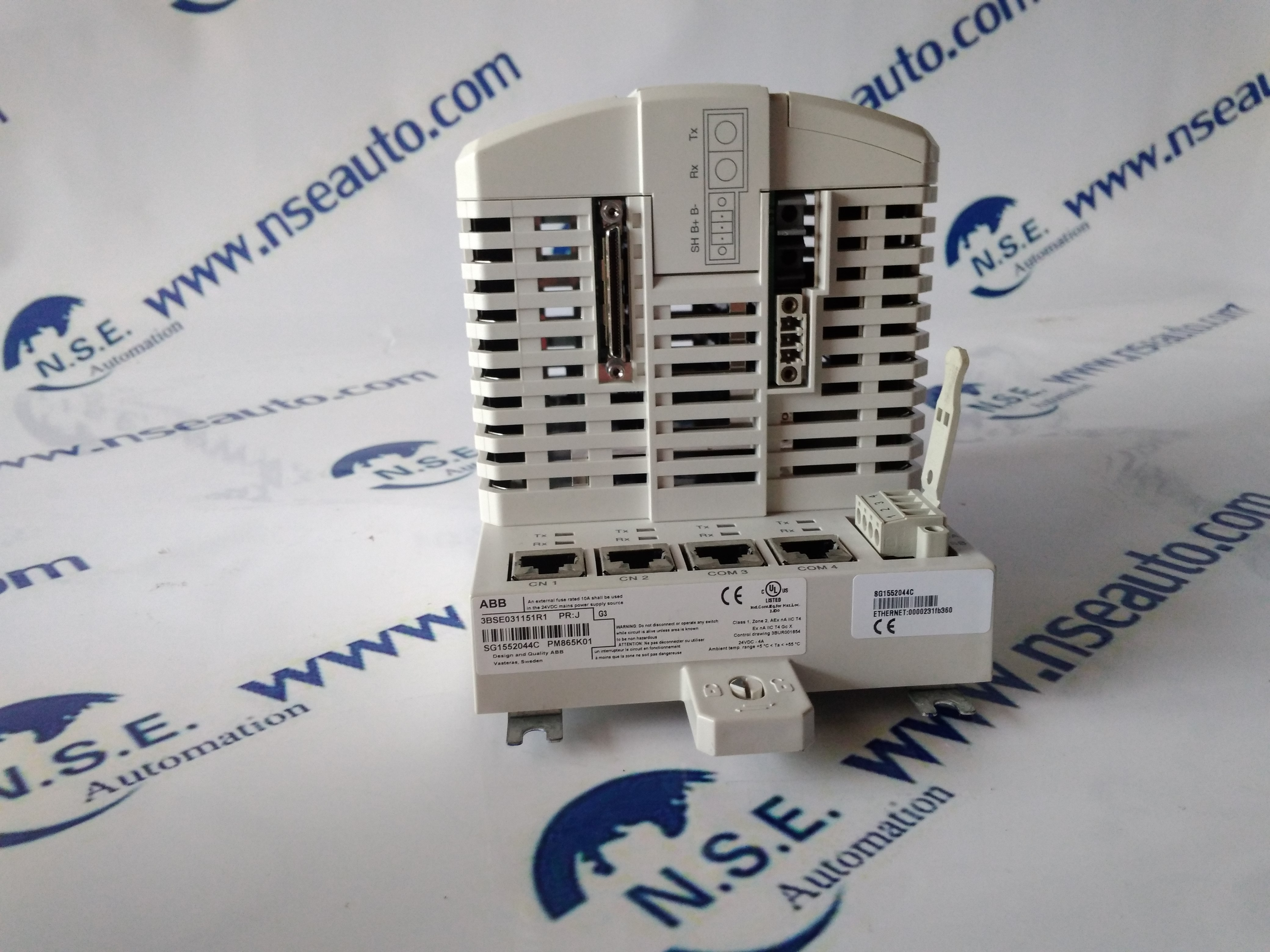 ABB DO820(3BSE008514R1)  IN STOCK