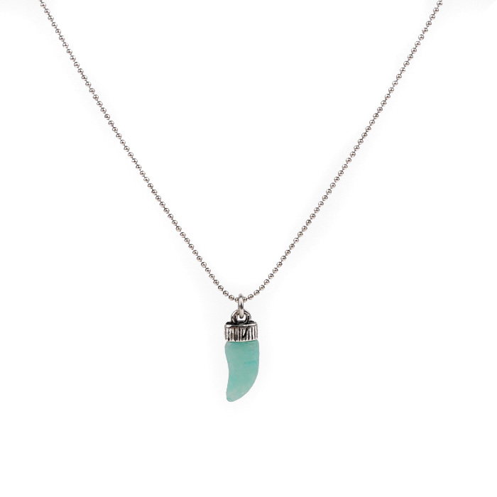 2019 New Style Metal Turquoise Pendant Necklace N06-22278  2019 New Style Necklace, Metal Pendant Necklace, Necklace Supplier