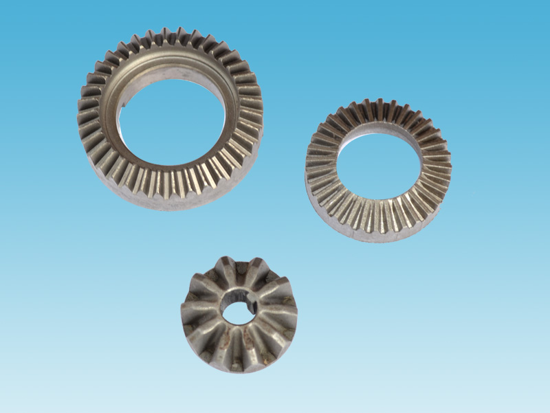 powder metallurgy iron based electrical tools parts