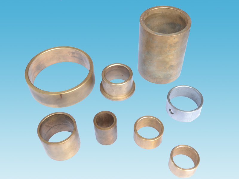 powder metallurgy engine oil bearing/bushing