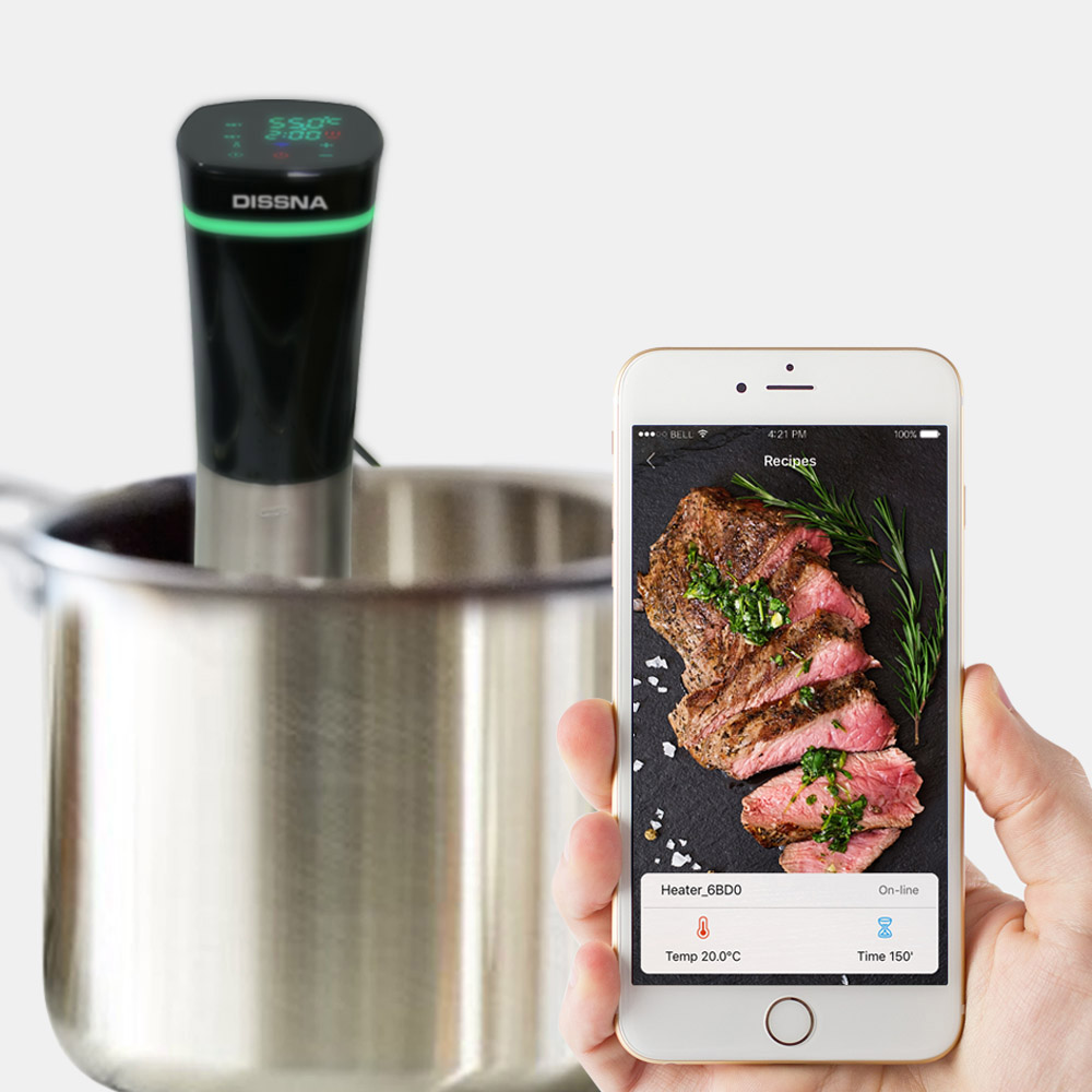 Sous Vide Cooker,Small Kitchen Appliance Sous Vide Immersion Circulator,OEM Sous Vide