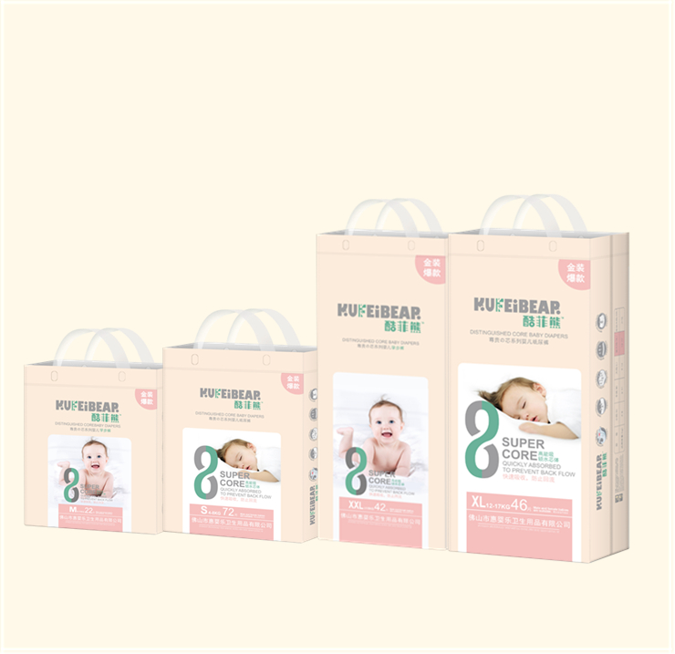 OEM Diaper  Disposable OEM Diaper, Soft Breathable OEM Diaper