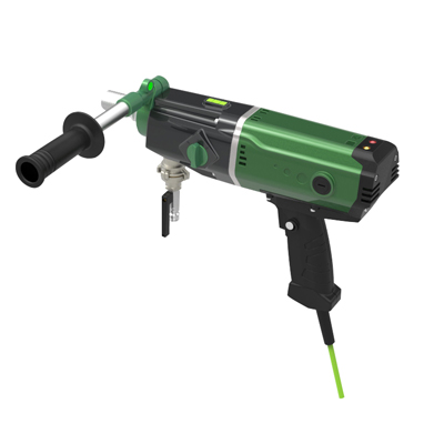 DMP-162P HAND HELD PORTABLE CONCRETE DIAMOND CORE DRILL MOTOR