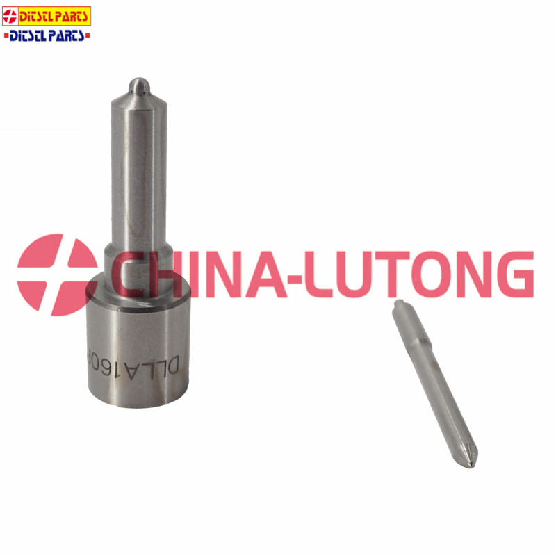 Buy Fuel Injector Nozzle DLLA142P1654 Apply for Weichai Power