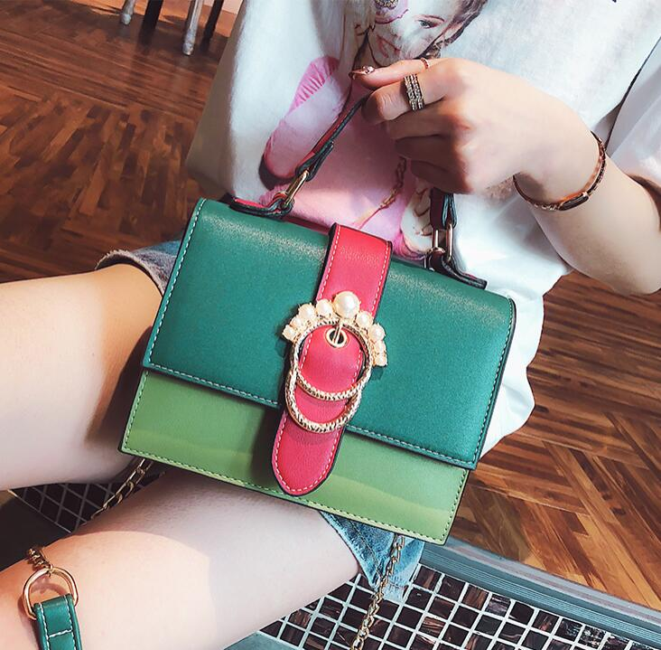 Fashion PU Shoulder Bags
