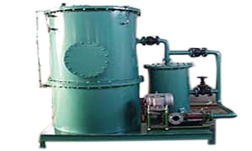 oil water separator, oily wastewater separator, industrial oily water separator