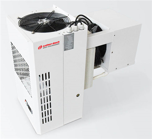 High-efficiency Energy Saving HOT SELLING WALL MOUNTED ROOFTOP Mono-block CONDENSING units FOR COLD ROOM