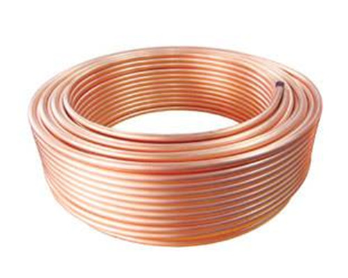 China factory price SMOOTH AND INNER GROOVED Copper tube and copper fitting ,copper insulation tube,brass fitting,rubber insulation tube for wholesale