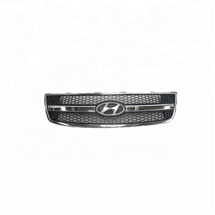 Quality Chinese product auto part car grille for HYUNDAI STAREX 08- 86560-4H000