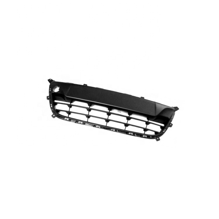 Quality Chinese product auto part car grille for HYUNDAI I20 2008 / 86561-1J000