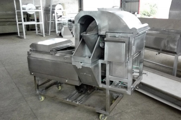 Cassava Starch Machine