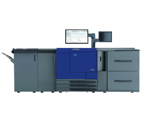 Digital Label Printing Machine, color offset printing machine