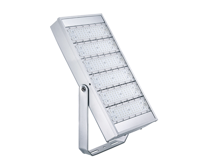 OUTDOOR 300W IP66 BUILDING LED FLOOD LIGHT
