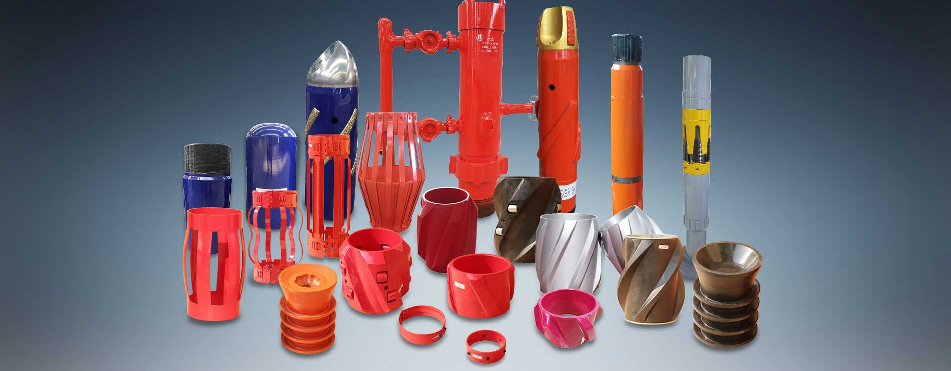 oilfield equipment centralizer