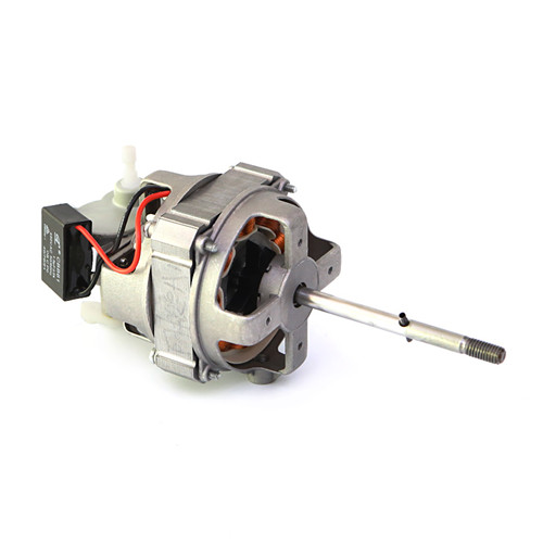 China low noise new design motor brushless motor stand fan motor