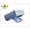Low Current Resistance Measuring Meter