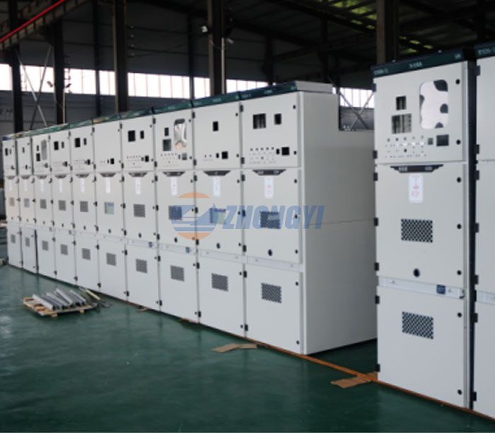 KYN28A-12 (GZS1-12) Model Indoor AC Metal Clad Intermediate Switchgear,KYN28A-12 (GZS1-12) Indoor AC Metal Clad Intermediate Switchgear,Circuit Breaker Switchgear,High and Low Voltage Switchgears,Indo