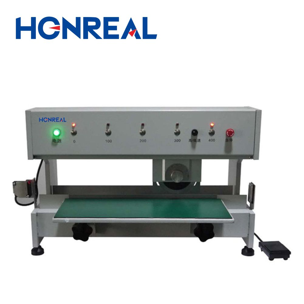 china manufacturer pcb vcut machine pcb cutting equipment printed circuit board cutting machine