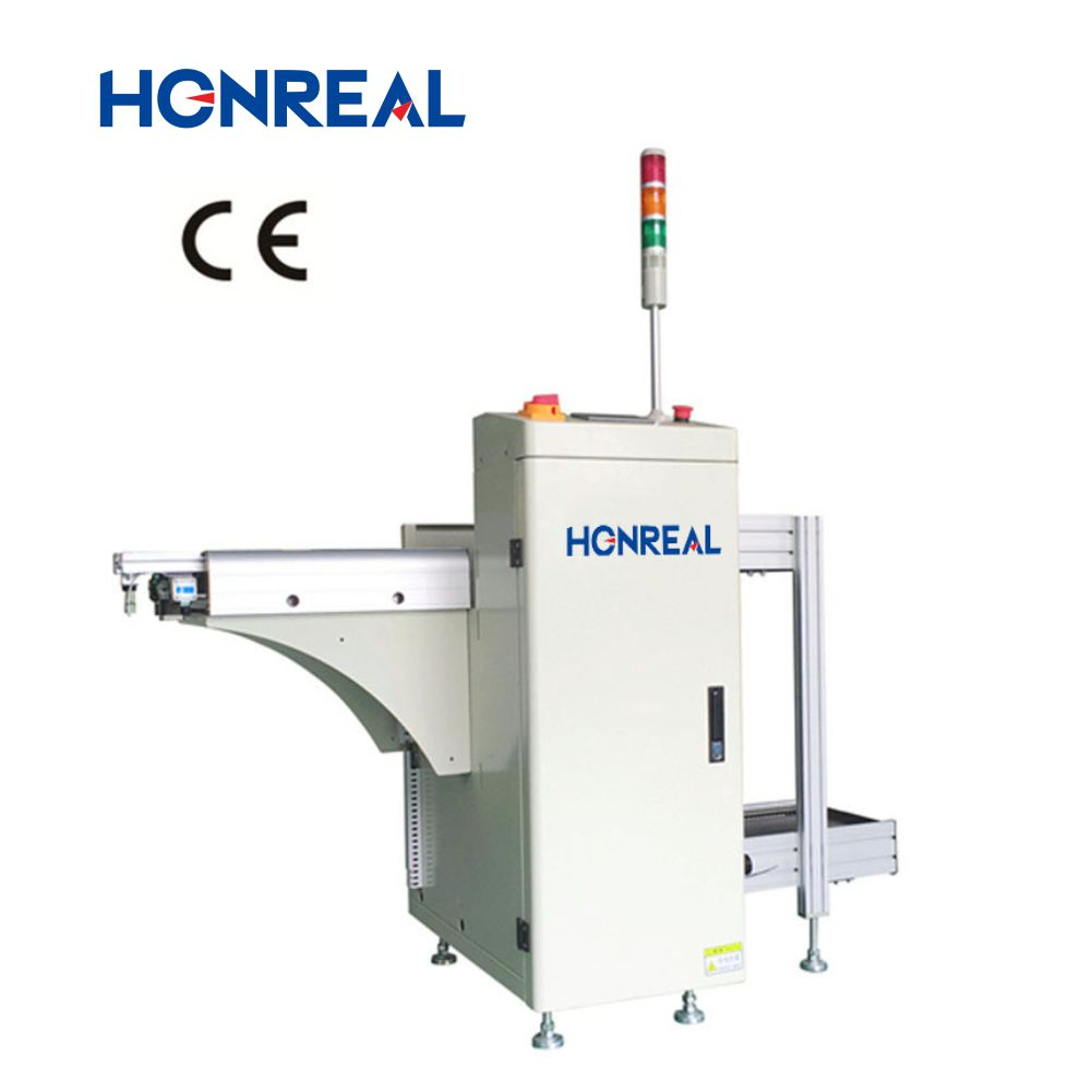 High quality smt single magazine loader unloader with CE certificate