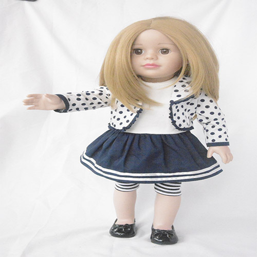 Doll accessory, fashion doll outfits sets for 18 inch american girl doll clothes