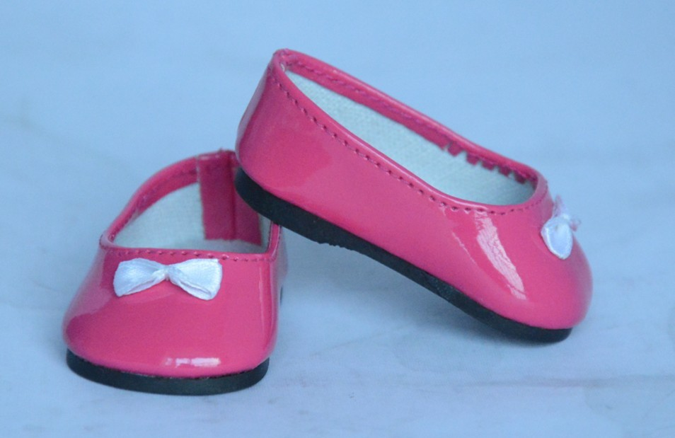 custom design shoes for cute american doll / BJD doll